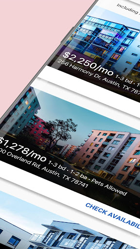 Realtor.com Rentals: Apartment, Home Rental Search 3.9.0 Screenshots 2