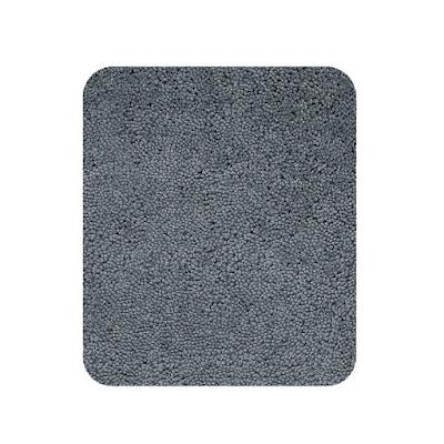 Коврик для ванной Spirella Highland серый 55х65 см