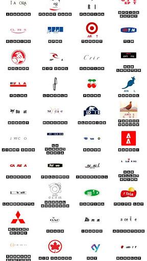 Answers for Logo Quiz  screenshots EasyGameCheats.pro 5