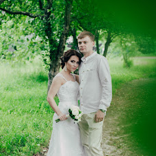 Wedding photographer Katya Afanasicheva (katis-matis). Photo of 01.03.2018