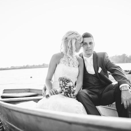 Hochzeitsfotograf Arpad ikuma Csizmazia (ikuma). Foto vom 02.04.2016