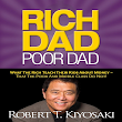 Rich Dad Poor Dad For Free icon