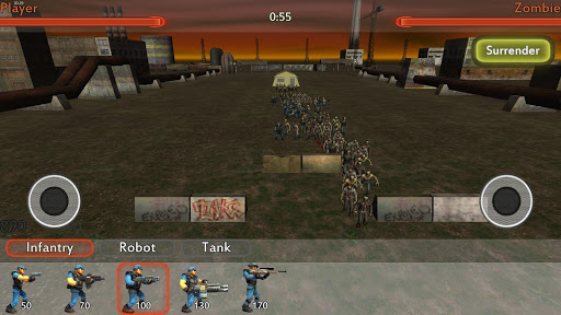 Zombie War Dead World 2 for PC