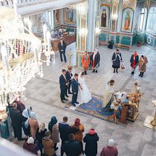 Wedding photographer Mikhaylo Karpovich (MyMikePhoto). Photo of 04.04.2018