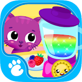 Cute & Tiny Milkshakes Mod