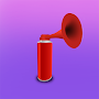 Loud Air Horn Sound APK icon