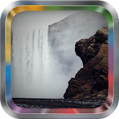 Waterfall Live Wallaper