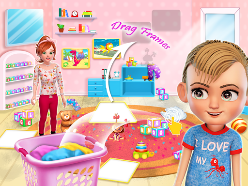 Sweet Baby Daily Fun Activities 1.0 screenshots 12
