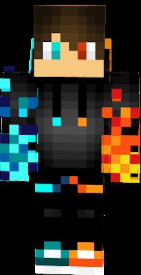 minecraftskins | Nova Skin