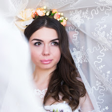 Wedding photographer Kamilla Savarec (Kamdes). Photo of 02.06.2014