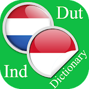 Dutch Indonesian Dictionary