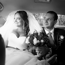 Wedding photographer Igor Babienko (babienkoigor). Photo of 12.08.2017