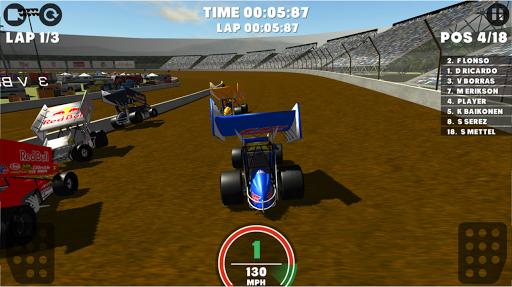 PC u7528 Outlaws - Sprint Car Racing 2019 1