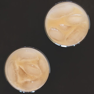 Coconut Rum Kahlua Recipes
