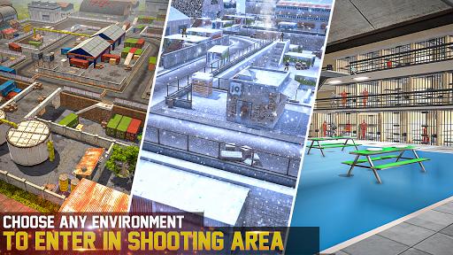 FPS Encounter Shooting 2020: New Shooting Games 1.7.09 screenshots 3