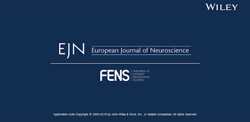 European Jnl of Neuroscience – Applications sur Google Play
