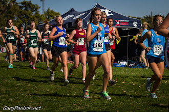 Photo: JV Girls 44th Annual Richland Cross Country Invitational  Buy Photo: http://photos.garypaulson.net/p110807297/e46cf9280