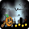 Halloween Run Adventure Temple icon