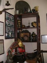 Photo: Üst Kat - Sanki bir müze