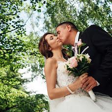Wedding photographer Svyatoslav Loginov (logsy). Photo of 06.08.2015