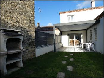 maison à Chantonnay (85)