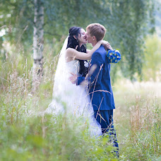 Wedding photographer Andrey Mordyakhin (sid95364865). Photo of 12.03.2018