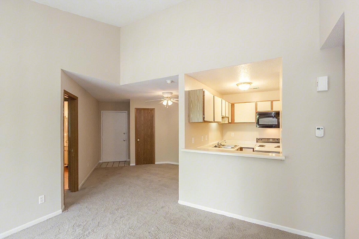 Bogey Hills Apartments