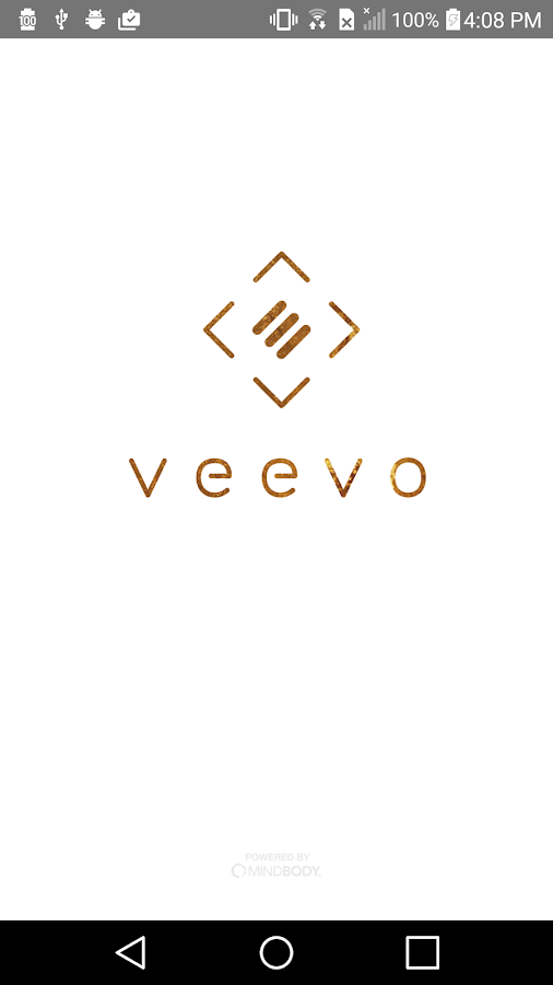 veevo- screenshot