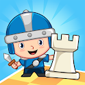 Chess for Kids - Learn & Play icon