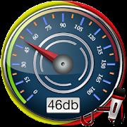 decibel meter