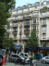 chambre à Paris 18ème (75)