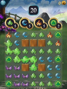 LEGO® Elves Match Game with Dragons and Building- screenshot thumbnail