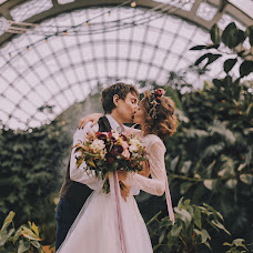 Wedding photographer Olya Telnova (oliwan). Photo of 20.04.2018