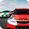 Illegal Auto Racing icon