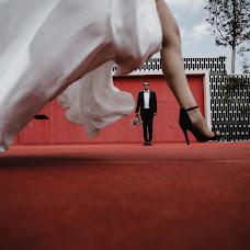 Photographer sa kasal Tatyana Shakhunova (sov4ik). Larawan ni 18.08.2019