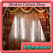 Modern Curtain Ideas