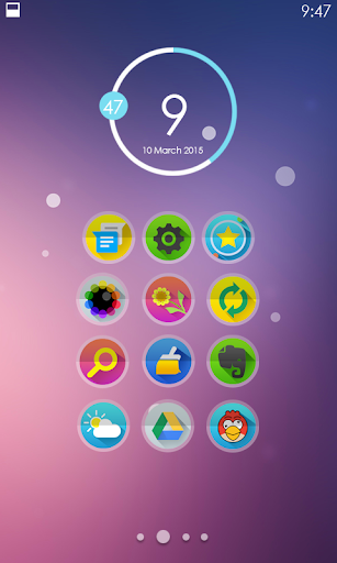 Fodo - Icon Pack