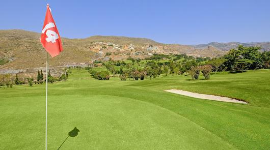 Derogan la norma que obligaba a los campos de golf a ser de interés turístico