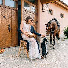 Wedding photographer Vanya Dorovskiy (photoid). Photo of 06.07.2018