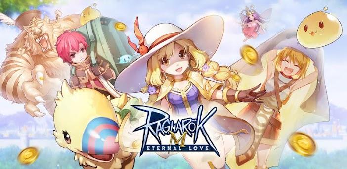 Ragnarok M: Eternal Love EU