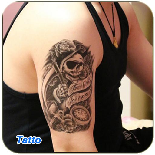 Męskie Wzory Tatuaży Aplikacje W Google Play