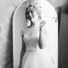 Wedding photographer Anastasiya Deyster (stasena82). Photo of 04.09.2017