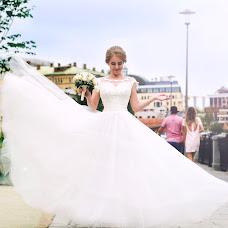 Wedding photographer Kristina Likhovid (Likhovid). Photo of 13.08.2018
