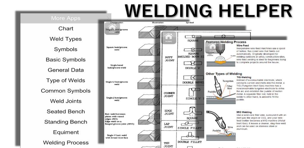 Download Welding Helper Paid APK latest version 1.0.2 for