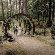 Wedding photographer Indre Saveike (RIphotography). Photo of 09.11.2018
