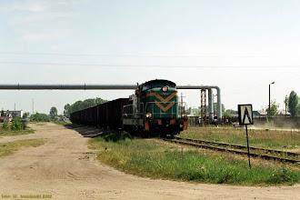 Photo: SM42-458 {szlak Toruń Wschodni - Toruń Północny; 2002-05-10}