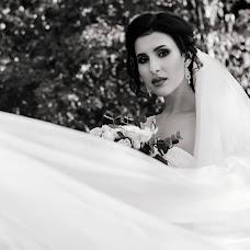Wedding photographer Evgeniya Borisova (borisova). Photo of 18.11.2018
