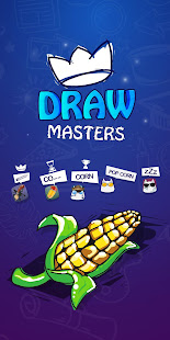 Draw Masters 0.2 APK + Modificación (Unlimited money) para Android