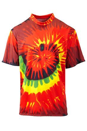 T-shirt, rasta
