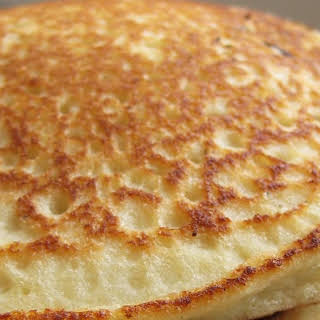 Low-Carb Almond Pancakes (Gluten-Free).